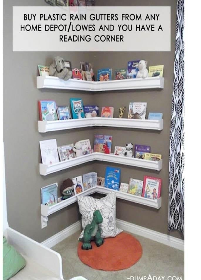 17 meilleures id es propos de coins lecture pour enfant sur pinterest cha - Escabeau bibliotheque ikea ...