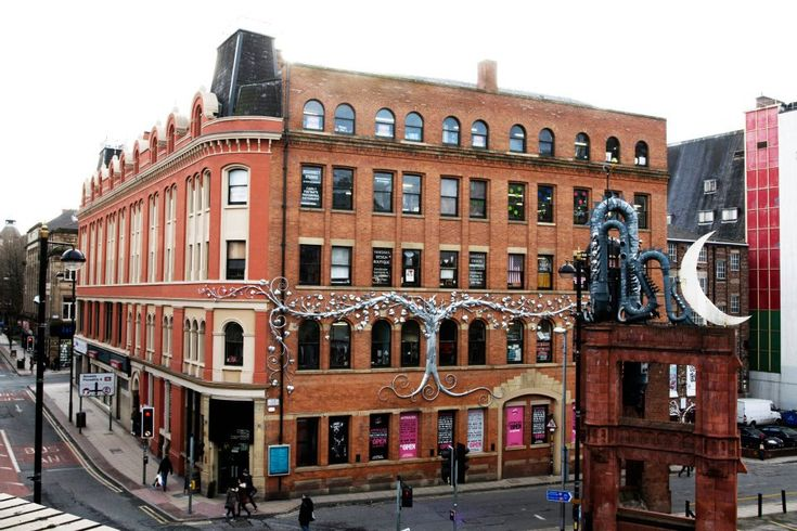 afflecks palace in the northern quarter focus on manchester pinterest shops home and the. Black Bedroom Furniture Sets. Home Design Ideas