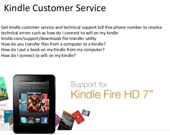 Kindle Fire Trouble Service 1833-886-2666 Fix Customer Issue