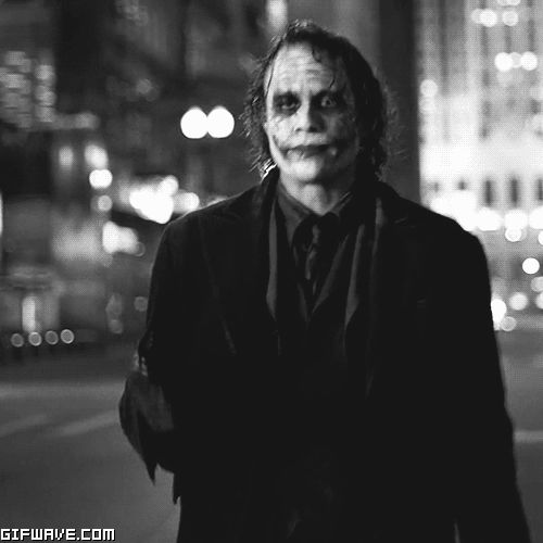 the dark knight best quotes - Google Search