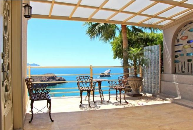 Ocean Cliff Loft (MD2438555) -  #House for Sale in San Carlos, Sonora, Mexico - #SanCarlos, #Sonora, #Mexico. More Properties on www.mondinion.com.