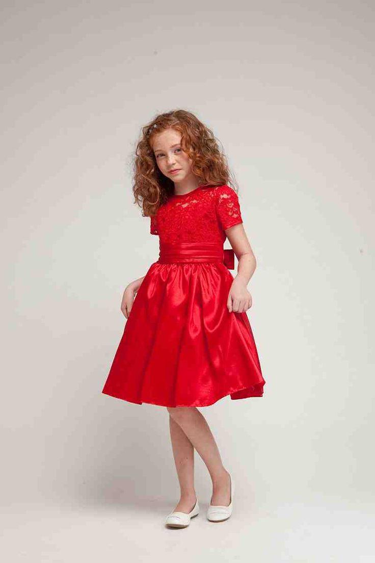 Wedding Red Flower Girl Dresses 17 best ideas about red flower girl dresses on pinterest pretty cheap