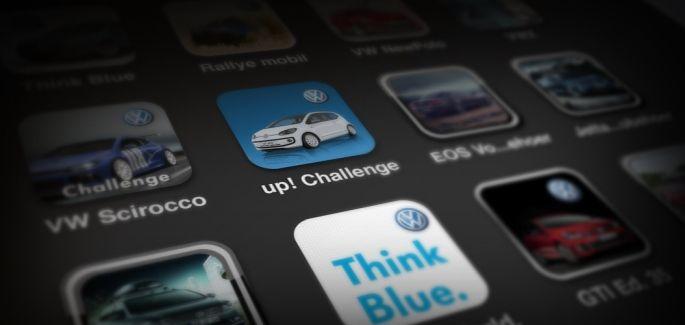 Top 10 Volkswagen Apps