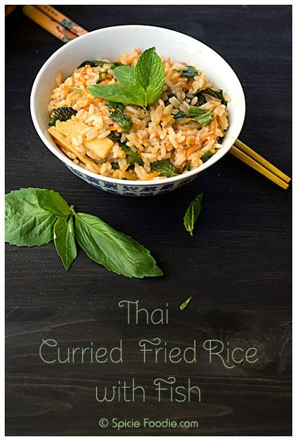 343 best images about rice dishes on pinterest for Fish and rice recipes