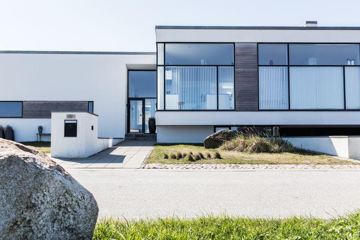 VILLA SCHLIE | Nørkær Poulsen Arkitekter MAA ApS – Aalborg