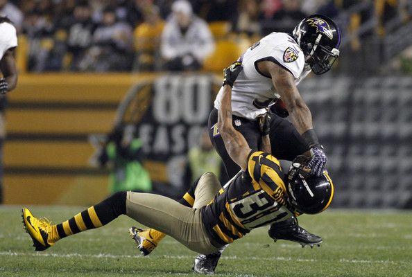 Pittsburgh Steelers vs. Baltimore Ravens, NFL Football Week 9, Las Vegas Sports Betting Odds, Picks and Prediction