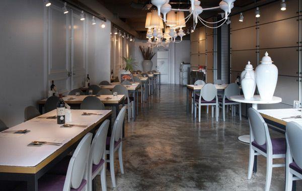 모던 한식당 인테리어 - Google Search