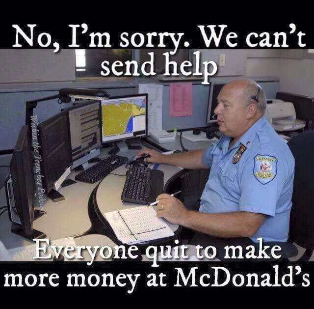 Funny Police Wife Meme : Best police memes images on pinterest officer