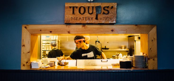 Toups Meatery #neworleans