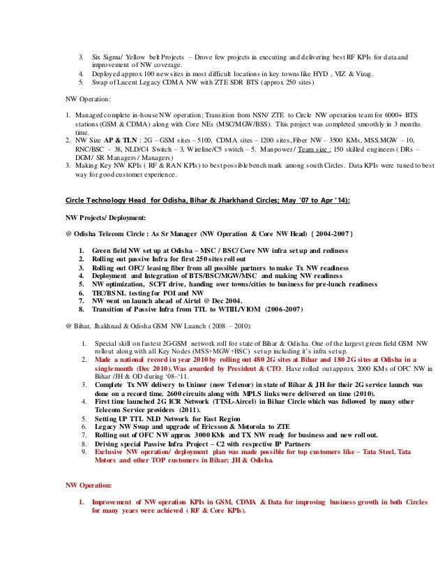Six Sigma Yellow Belt Resume Specialist S Opinion Yellow Belt Belt Resume