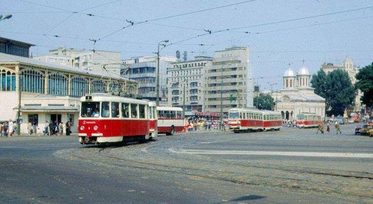 Hala Unirii 1981
