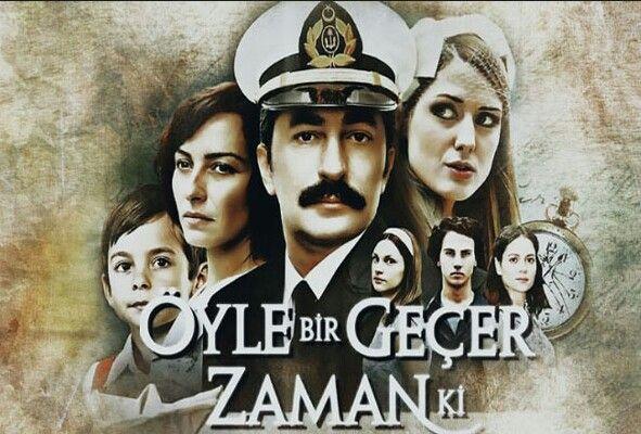 oyle nir gecer zaman ki turkish serial