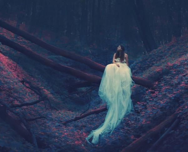 Dreamy Photography by Katerina Plotnikova