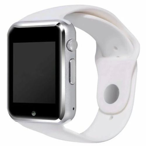 Smart Watch Bluetooth Cell Phone Camera Mate NFC For Android IOS Antilost New #BluetoothSmartWatch