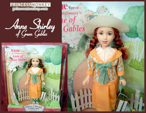 155 best anne of green gables dolls images on pinterest for Anne of green gables crafts