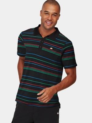 Ellesse Derula Mens Stripe Polo Shirt, http://www.littlewoods.com/ellesse-derula-mens-stripe-polo-shirt/1183117598.prd