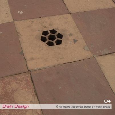 Fenn Urban Art: Drain Design