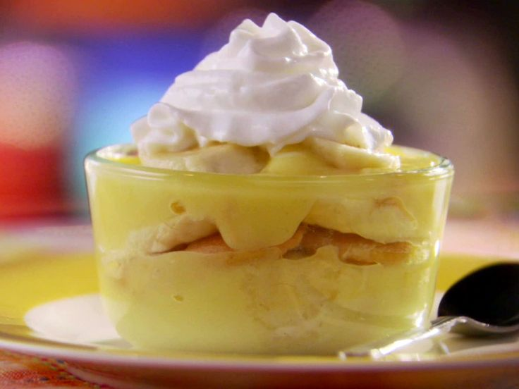 Get this all-star, easy-to-follow Bananarama Wafer Pudding recipe from Hungry Girl