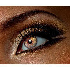 Eyeballs. Eyes. Faces. Eyelashes. Eyebrows.26 Make-Up Trends