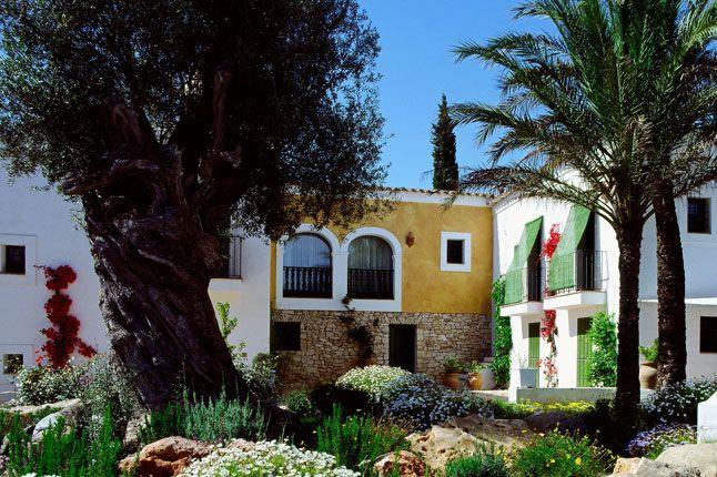 Cas Gasi, Ibiza.