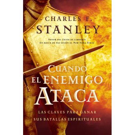 libro cuando el enemigo ataca charles stanley pdf