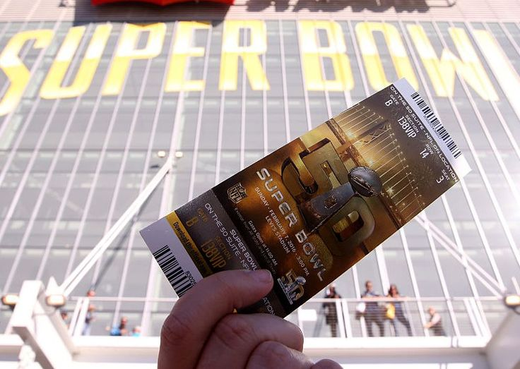 Vikings warn fans: Super Bowl ticket prices will be a shock  http://ift.tt/2r88NlX Submitted June 11 2017 at 11:29AM by Trapline_is_no_bitch via reddit http://ift.tt/2rZybeF