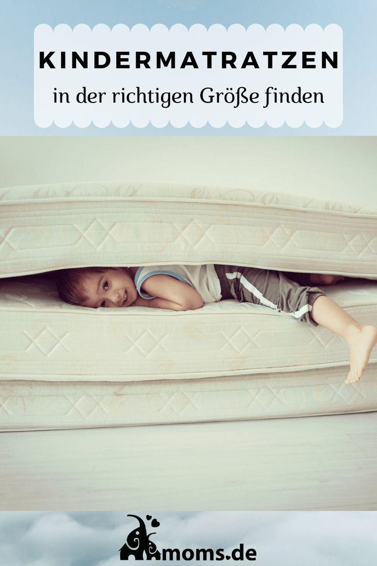 Kindermatratze Vergleich Inkl Kaufberatung In 2020 Bettwasch