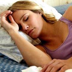 Le sommeil non récupérateur lié aux douleurs généralisées et à la fibromyalgie