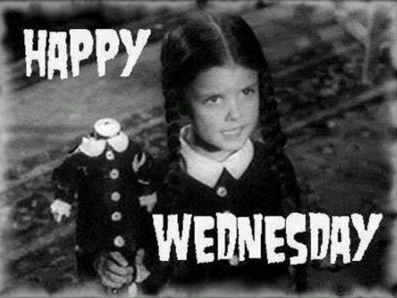 We all know there are those posers who pretend like they know how awesome Wednesday Addams is every time Halloween comes around. But the true fan knows Wednesday isn't just for Halloween—she is a way of life. Find out how Wednesday Addams you truly are.