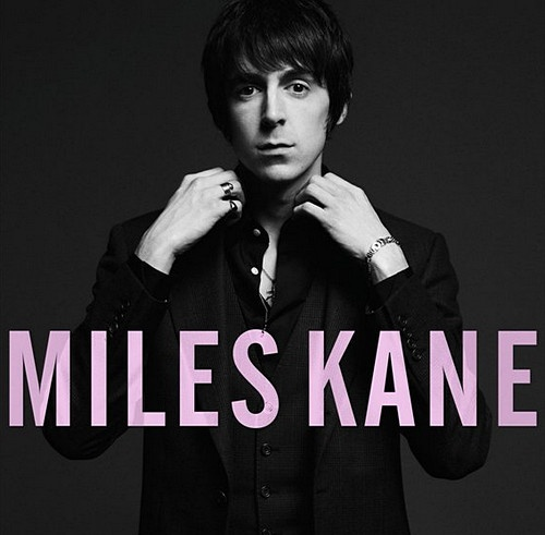 Miles Kanes album 'Colour of the Trap' wasn't an obvious choice for us, it wasn't until Kane supported Arctic Monkeys back in May that we thought to listen to it - shocking we know. Miles Kane is an extremely talented musician with an insane stage presence and catchy lyrics. This album is feel good and a reason to celebrate UK's talent. Have a listen if you haven't already and make sure to check out our favourite tracks Come Closer and Inhaler on the album.