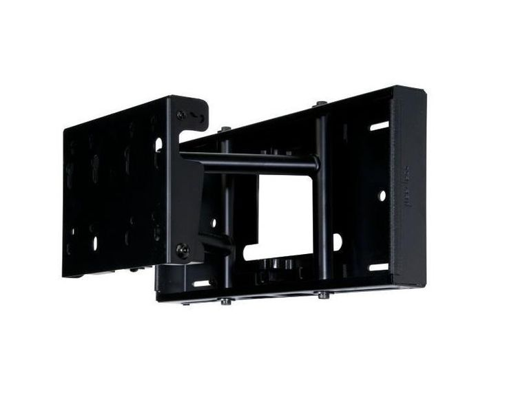 """Peerless Pull-out Swivel Mount For 32""""-58"""" Displays 150 LBS Load (Black) SP850"""