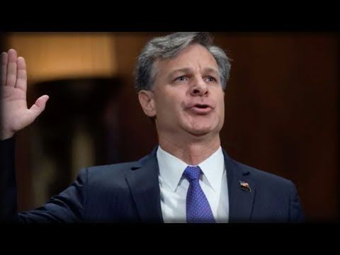 TRUMP'S NEW FBI DIRECTOR CONFIRMED, BUT THIS ONE THING ABOUT HIM LEFT DEMOCRATS STUNNED - YouTube