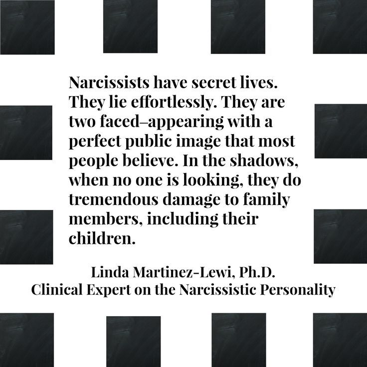 Narcissists have secret lives. They lie effortlessly. They are two faced–appearing with a perfect public image that most people believe. In the shadows, when no one is looking, they do tremendous damage to family members, including their children. You Discovered Narcissistic Parent's Destructive Family Secret by Dr. Linda Martinez-Lewi: