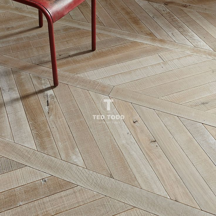 With rough, white-washed texture, Dalston Chevron is a perfect flooring option for a urban look. Suitable for underfloor heating.