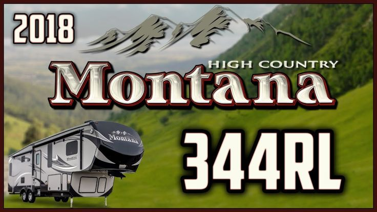 2018 Keystone Montana High Country 344RL Fifth Wheel RV For Sale Lakeshore RV Center Find out more about 2018 Montana High Country 344RL at https://lakeshore-rv.com/montana-high-country-rv/montana-high-country-344rl/ call 231.760.8805 or stop in and see one today! Live the good life in the great outdoors while camping or traveling in the new 2018 Montana High Country 344RL. Find yours today at Lakeshore RV Center! This model is a double-axle fifth wheel with 4 slide outs laminated sidewalls…