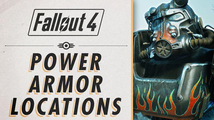 meet the directors fallout 4 power