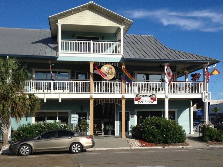 Up the Stairs, Apalachicola - Restaurant Reviews, Phone Number & Photos - TripAdvisor