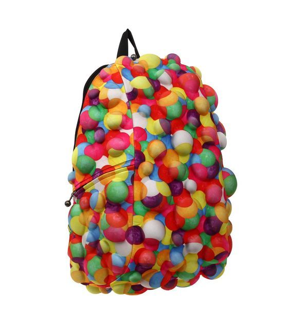 Rucsac Madpax, Bubble Full Gum http://www.rechizitelemele.ro/rucsac-bubble-full-gum