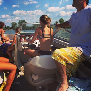 Boating license | 19 Words You Don't Actually Understand Unless You're From Michigan