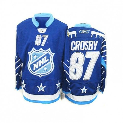 840be3e6f ... Penguins 87 Blue 2011 All Star Jerseys Youth Pittsburgh Penguins 87  Sidney Crosby Mario Lemieux Evgeni ...