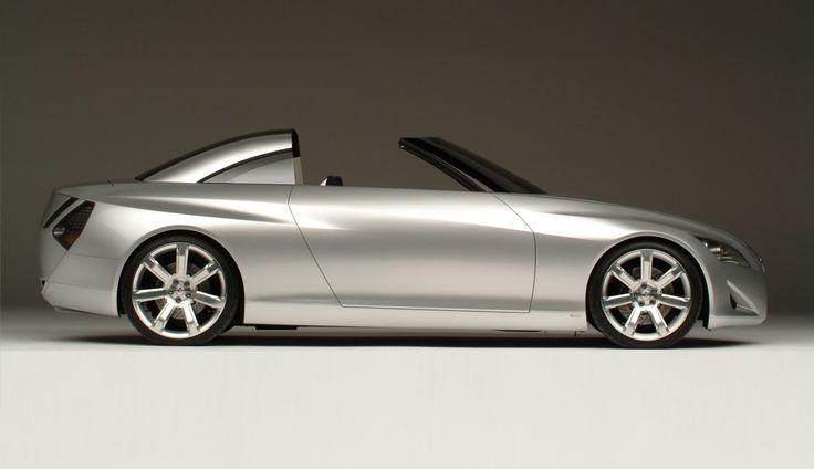 Concept Car Gallery | Models | Lexus International
