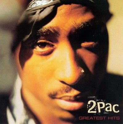 2Pac - Greatest Hits (CD)