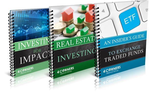Financial E-Book Store