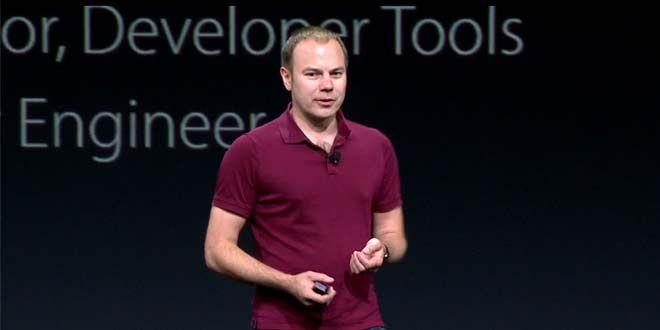 Tesla, Apple ekibi içerisinde yer alan ve Swift dilini geliştirmesi ile bilinen Chris Lattner'in tr...