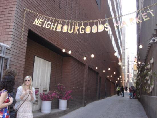 Neighbourgoods Market Reviews - Johannesburg