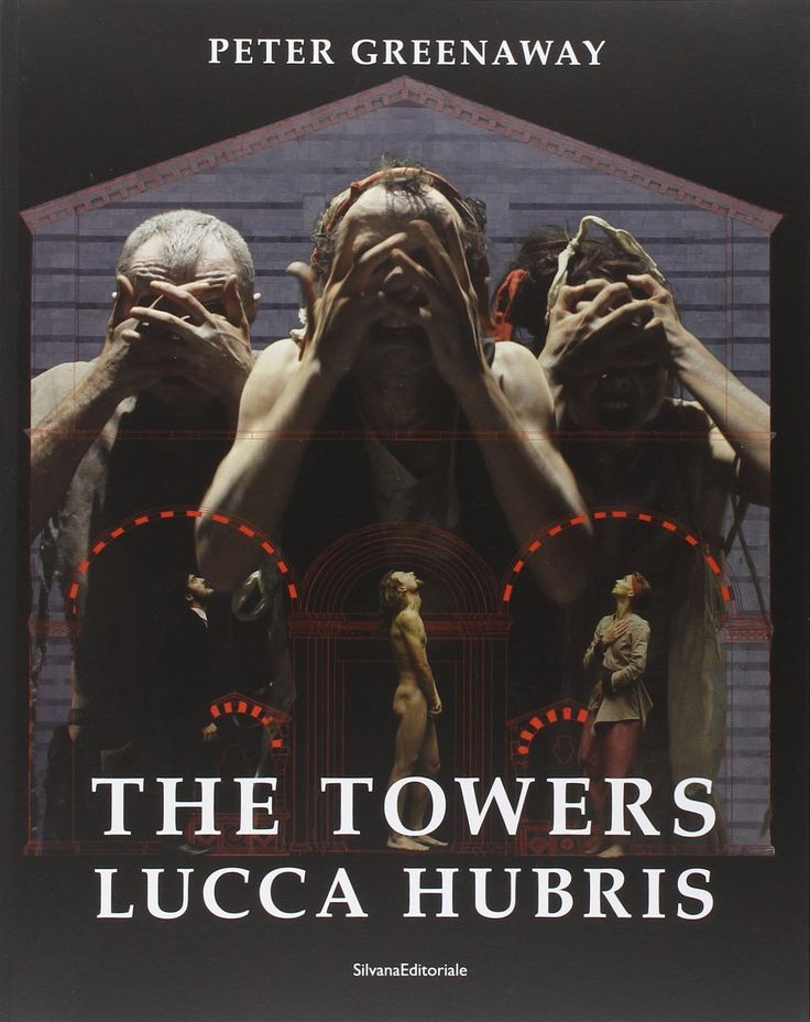 The Lucca Towers by Peter Greenaway