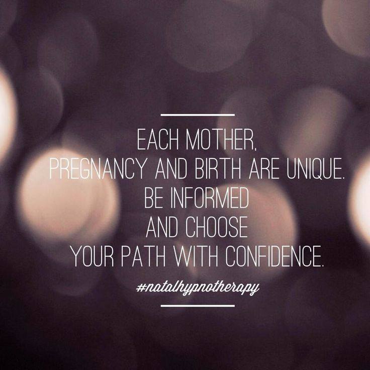 Tailored courses to you to help you learn your options for a positive birth experience with natal hypnotherapy.