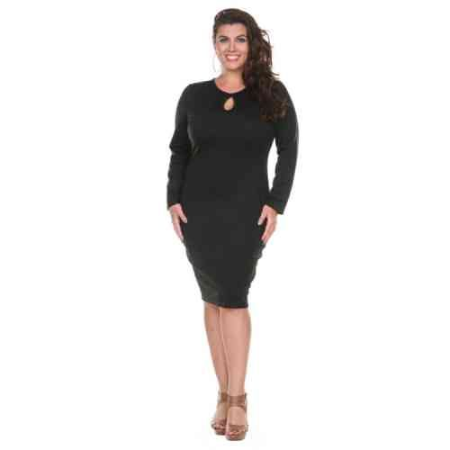 les 25 meilleures id es concernant robe femme ronde sur. Black Bedroom Furniture Sets. Home Design Ideas