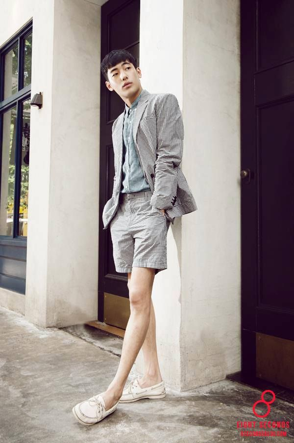 孫旻浩 (Shon Min Ho)
