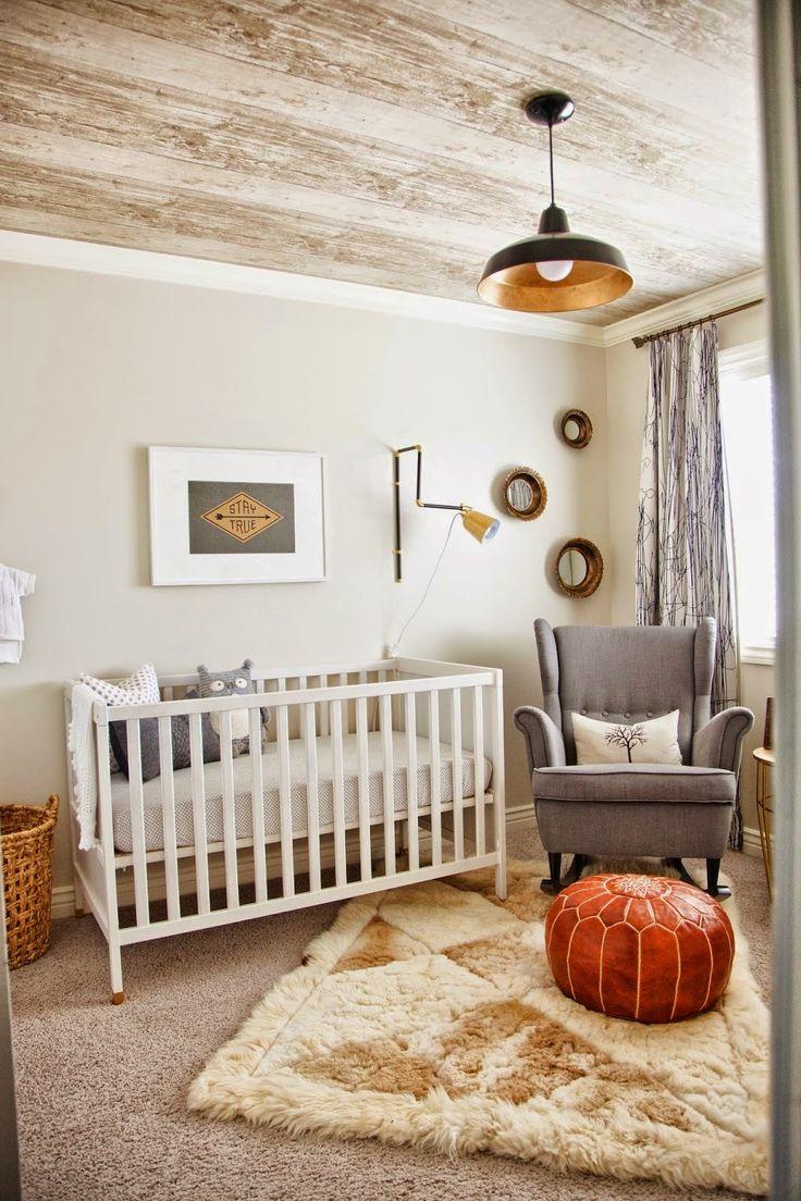 Simple Details ikea strandmon chair Baby boy rooms